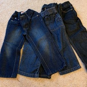 Boy Jeans 2T